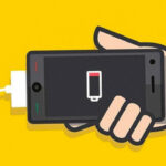 4 things that kill your smartphone battery