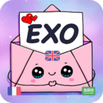Exo Messenger! Chat Simulator Simulation