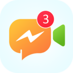 Hello Messenger : Indian Messenger & Video Call Social