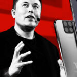 The first smartphone from Elon Musk; See how Tesla Model Pi looks like