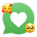 Love Story Chat — virtual story messenger Word