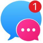 Message Text and Call Video Chat Free X-Game