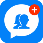 Messenger: 2nd Account for All Social Network Lifestyle