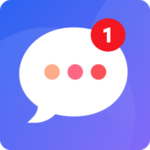Messenger Bubble SMS - Free Chat SMS, MMS Communication