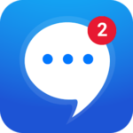 Messenger for All Message Apps Social