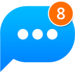 Messenger SMS Text - Messages, Chat, Emoji, SMS Communication