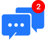 Mobile Messenger: Live Chat, Instant Messaging Entertainment