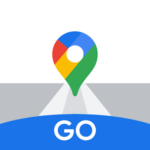 Navigation for Google Maps Go Travel & Local