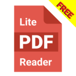 PDF Reader & PDF Viewer Lite ROMOKU GROUP PVT.LTd
