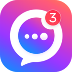 Pro Messenger - Free Text, Voice & Video Chat Social