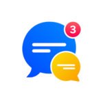 Social Video Messenger: Free Video Call, Live Chat Communication