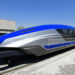 World Power: China launched the fastest train in the world